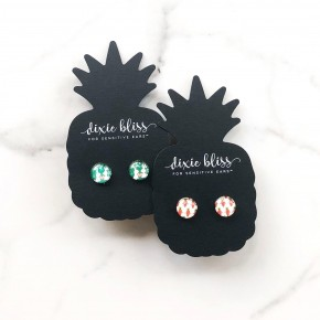 Limited Easter Single Studs