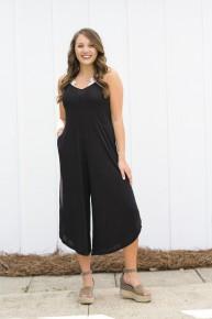 Essential Cami Jumpsuit