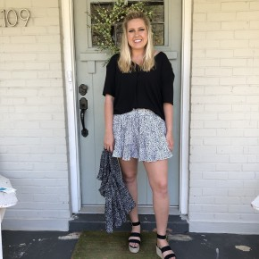 Ready or Dot Shorts