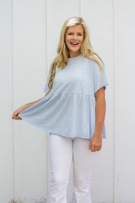 Keeping Up With The Basics Top