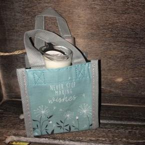 Make a Wish Gift Bag