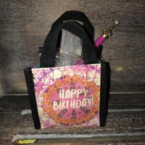 Happy Birthday Gift Bag