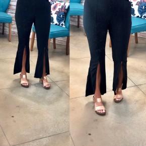 Never Too Late Pants