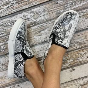 Take A Step Sneakers