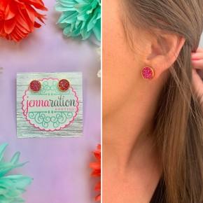 Fabulous Days Stud Earrings