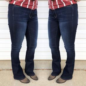 Give Me A Reason Jeans Denim