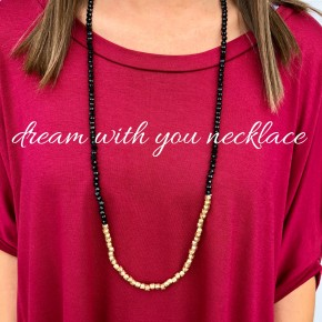 Dream With You Necklace