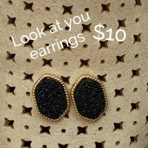 Look At You Earrings