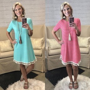 Searching For Summer Dress