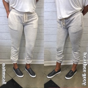 Nothing Better Joggers