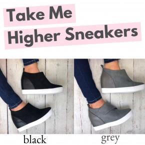 Take Me Higher Sneakers