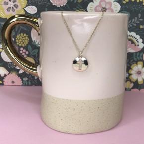 Cross Dainty Necklace