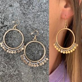 Making My Move Earrings