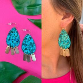 Island Getaway Earrings