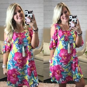 Summer Joy Dress