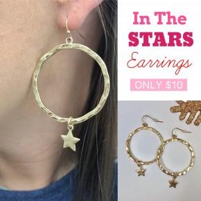In The Stars Earrings
