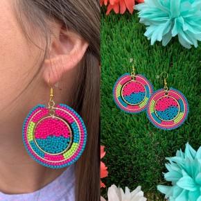 Tropical Breeze Earrings