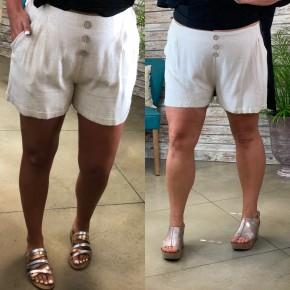 Seaside Breeze Shorts