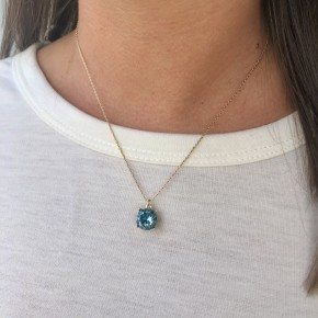Never Be The Same Dainty Necklace