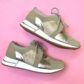 Sneak On By Sneakers