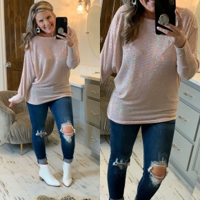 All About You Top Blush