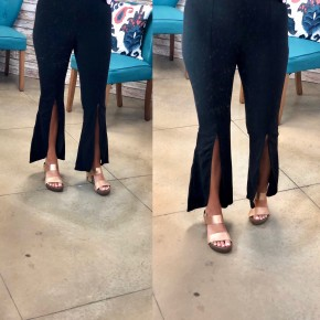 Never Too Late Pants FINAL SALE