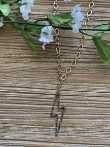Carry Me Away Necklace