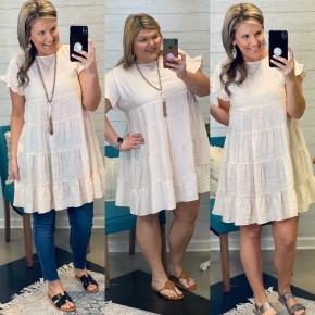 Last To Know Dress