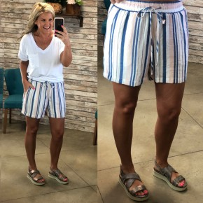 Take Me Away Shorts