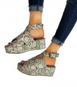 Dance Away Wedges