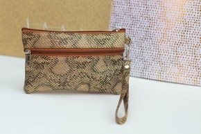 - Shine In Style Wristlet *Final Sale*