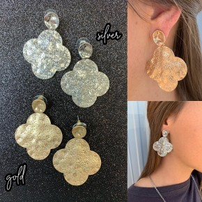 Life Full Of Luck Earrings