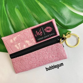 Micro Makeup Junkie Bag