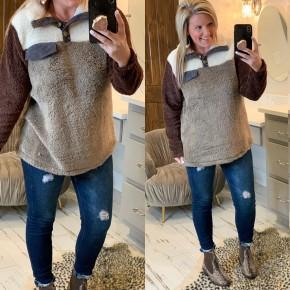 Make It Last Pullover