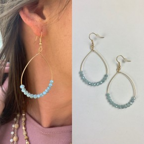 All I Ever Wanted Earrings