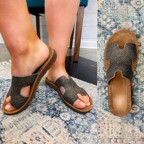 The Anna Sandals