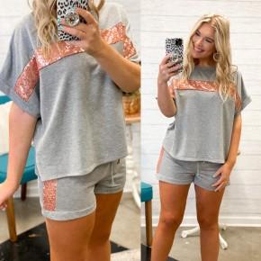 Forever Mine Shorts