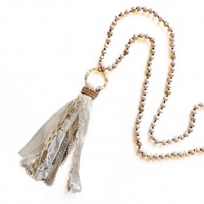 You're A Charmer Necklace