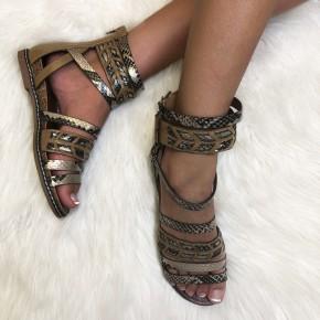 Kenzie Sandal