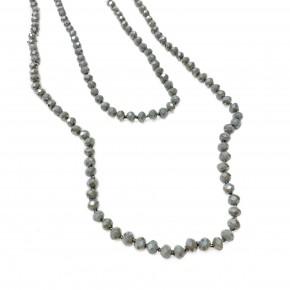 The Valerie Wrap Necklace