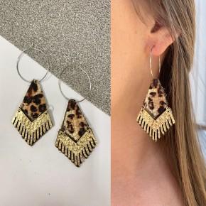 Love Me So Earrings