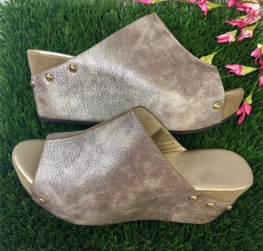 Walking On Edge Wedge FINAL SALE
