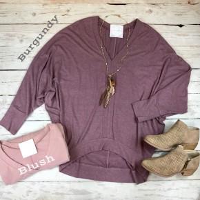 Nashville Nights Sweater