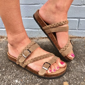 Make Me Wanna Sandals