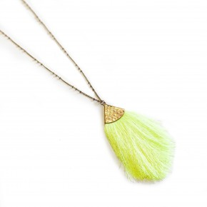 The Laylin Necklace