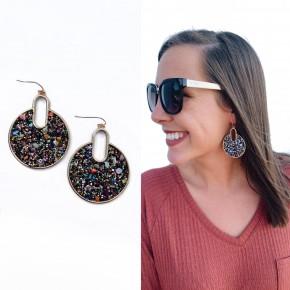 Have A Little Fun Earrings