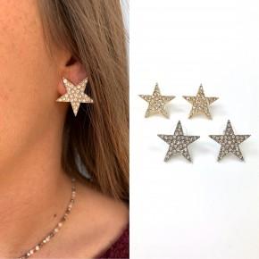 The Best Part Earrings