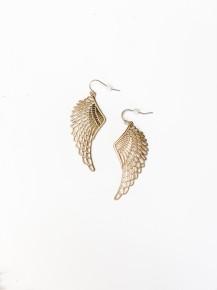 The Alana Earrings