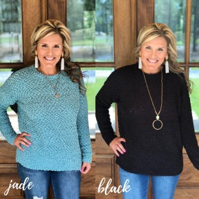 Timeless Moves Sweater