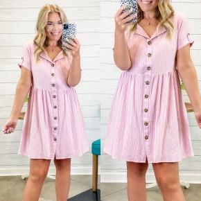 Made To Be Mine Dress